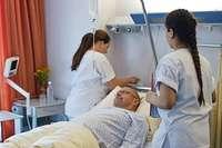 Pflege-Azubis ärgern sich über schlechten Ruf