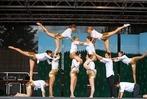 Turner feiern in Löffingen und Rötenbach ein stimmungsvolles Fest
