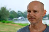 fudders Fragenhagel mit Bela Gurath, Veranstalter des Sea-You-Festivals