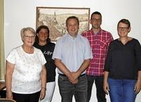 Ruth Höke bleibt Ortsvorsteherin in Schelingen