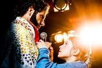 """Elvis und sein letzter Fan – """"Broken Dreams"""" im Cala-Theater"""