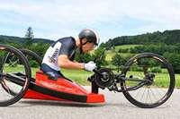 Der Europacup in Elzach gilt als das Alpe d'Huez für Paracycler