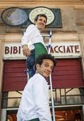 Sommer-Feeling beim Open-Air-Kino des Kommunalen Kinos mit einer italienischen Komödie