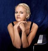 Aleksandra Mikulska präsentiert Werke der Romantik von Chopin, Brahms und Liszt