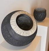 Feuer und Flamme für Raku-Keramik