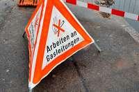 Die Baustelle auf der B3 in Seefelden bleibt bis Ende August