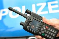 Funkgerät aus Polizeiauto in Heitersheim gerissen