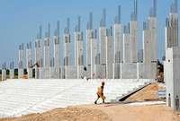 Verwaltungsgerichtshof lehnt Eilantrag gegen den Bau des SC-Stadions ab