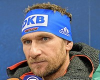 Biathlon-Coach kämpft um Ruf und Waffe