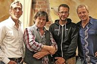 Konzert mit der Seán Tracy Band in Eschbach