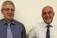 Das Duo der Stellvertreter bleibt im Amt
