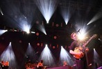 Fotos: George Ezra beim Stimmenfestival in Lörrach
