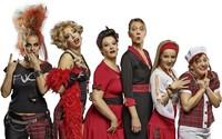 Die Giselas und weitere Acts stehen auf dem Programm des Kunst- und Musikfestivals im Löwen