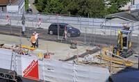 Sanierung der Kolpingbrücke in Waldshut verzögert sich und sorgt für weitere Staus