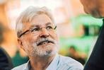 Fotos: Abschiedsfeier für BZ-Herausgeber Thomas Hauser in Freiburg