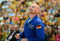 """""""Astro-Alex"""" wird Ehrendoktor am Karlsruher Institut für Technologie"""