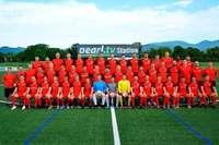 Spielvereinigung 09 Buggingen-Seefelden feiert zehnten Geburtstag