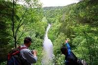 Bonndorf träumt von einer Brücke über die Wutachschlucht