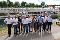 Badische Winzer feiern Erfolge beim internationalen Grauburgunderpreis