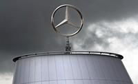 Daimler in der Bredouille