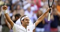 Tennis von einem anderen Stern
