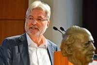 BZ-Herausgeber Thomas Hauser geht in den Ruhestand