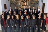 Kettwiger Bach-Ensemlbe in der evangelischen Versöhnungskirche Waldshut
