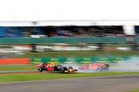 Sebastian Vettel am Tiefpunkt einer verkorksten Saison in der Formel 1