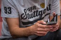 Kein WLAN beim VfB Stuttgart: Mitgliederversammlung abgebrochen