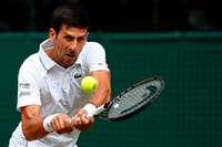 Krimi in Wimbledon: Djokovic triumphiert über Federer