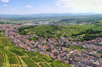 Historiker berichtet Bötzinger Bürgern von der Geschichte des Dorfes