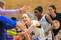 Vier ausländische Profi-Basketballerinnen verlassen den USC Freiburg