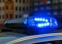 19-Jähriger fährt in Todtnau auf der B 317 einen Polizisten an