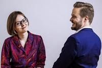 Menno Koller und Austeja Valusyte setzen Litauen und Deutschland in einen musikalischen Dialog