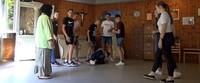 """Filmprojekt """"Mensch ist Mensch"""" wird in Gutach gezeigt"""