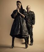 Das Duo Morcheeba gastiert beim Stimmenfestival in Arlesheim