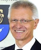 Hockenheims OB nach Angriff schwer verletzt