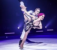 "Zehn Euro Rabatt bei Holiday on Ice-Show ""Showtime"""