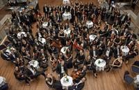 Das KHG-Orchester spielt Wagner und Mozart