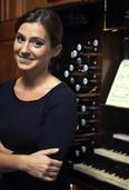 Agnieszka Kosmecka gastiert in der evangelsichen Stadtkirche in Schopfheim