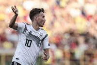 Leistungsträger Luca Waldschmidt will beim SC Freiburg bleiben