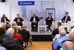 Fotos: BZ-Hautnah-Veranstaltung zur künstlichen Intelligenz in Waldkirch