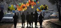 Afghanistan fürchtet den Frieden