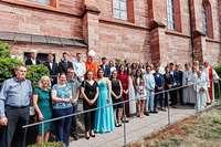 Seelsorgeeinheit Mittleres Wiesental firmt 51 Jugendliche
