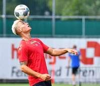 SC Freiburg reist mit 31 Spielern ins Trainingslager