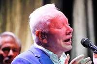 Joe Jackson bei Stimmen – stolzer Narr der Popkultur