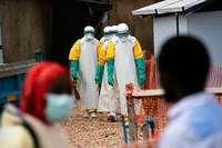 Im Kampf gegen die Ebola-Seuche fehlt Geld – ein Armutszeugnis für die Staatengemeinschaft