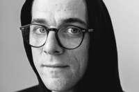 """Grafikdesigner Stefan Marx: """"Als Künstler kommt man nie an"""""""