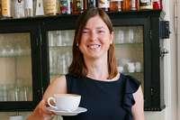 """Neue Pächterin vom """"Süßen Löchle"""" will die Kaffeehauskultur in Lahr beleben"""