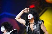 Wie Besucher des Kiss-Konzerts in Iffezheim entschädigt werden sollen